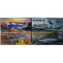 Kits Aviões 2ª Guerra Em 1/72. Escolha O Seu! 8 Opções.