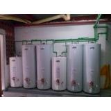 Calentadores Electricos Y Gas ,plomero,bombas De Aguas