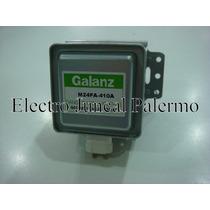 Magnetron Galanz M24fa-410a Reemplazo De Daewoo 2m218 Jf