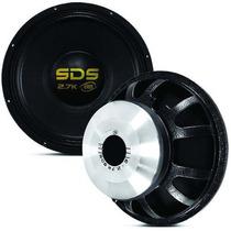 Kit 2 Eros 2.7 Sds + 1 Taramps Dsp 3000 + 4 Drive D405 Jbl