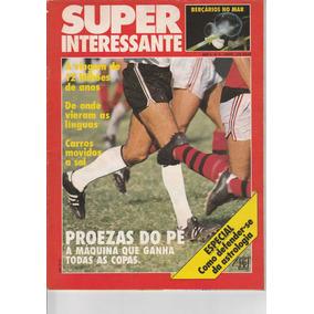 Revista Superinteressante Ano 4 No. 6 Junho 1990