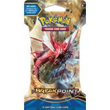 Sobre Tarjetas Pokemon Trading Card Game Break Point Xy