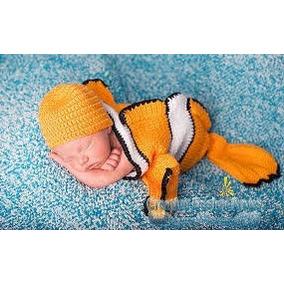 Capullos Sacos O Nanas Tejidas Para Bebés Rn