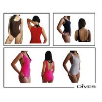 Body / Bodys / Bodysuits De Dama Manga Corta. Factura Fiscal