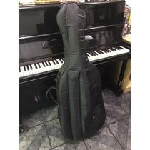 Cello Mavis 6011 + Ajuste Luthier + Corda Mauro Calixto Novo