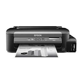Impresora Epson Workforce M105 Monocromatica / C11cc85211