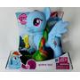 My Little Pony La Magia De La Amistad Original Con Accesorio