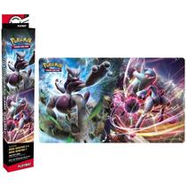 Trading Card Game Playmat Mega Mewtwo X & Y Cartas Colección