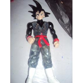 Figura Dragon Ball Z Gt Goku Black Dragon Ball Super Con Luz