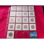 Micas Hojas Bcw Para Monedas 20 Espacios Tazos