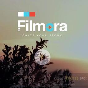 Editor De Video Filmora V7.5