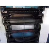 Regalo Maquina De Imprenta Hashimoto Japonesa