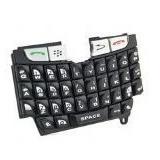 Teclado Blackberry 8800 Negro