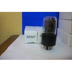 Valvula 6em7 - 6ea7 General Electric Importadas