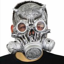 Mascaras Latex Premium Mascara Gas Químico
