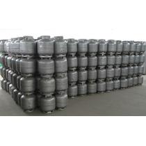 Botijão De Gás 13kg Vazio Retirar No Depósito R$ 110,00