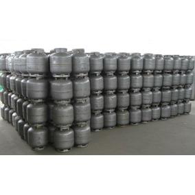 Botijão De Gás 13kg Vazio Retirar No Depósito R$ 140,00