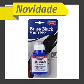 Oxidacao De Bronze Brass Black 90ml