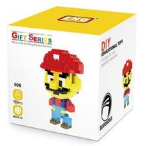 Mario Bros - Bloques Para Armar