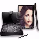 Combo Tablet 7 Sdeals Android 8gb, Doble Camara + Flash, Bt