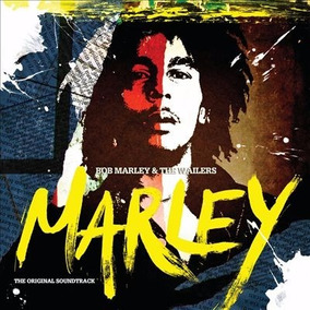 Lp Bob Marley & The Wailers Marley Soundtrack Triplo 180g