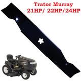 Faca Lâmina P/ Trator De Cortar Grama Murray 21hp-22hp-24hp