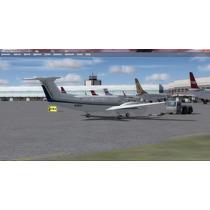 Prepar3d - Trafego Aéreo Brasileiro *p3d*
