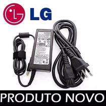 Fonte Carregador Para Lg S460 S425 S425g S430 S43 19v 3,42a