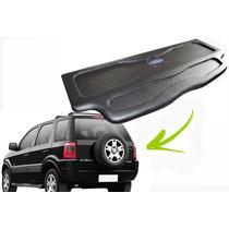 Tampão,bagagito Eco Sport Até 2012 Quadrada Em Corvim