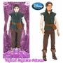 Muñeco Flynn Rider De Rapunzel! Original Disney Store!