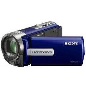 Cámara Sony Dcr-sx45
