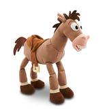 Tienda Disney Toy Story 3 Woody Caballo Bullseye Peluche
