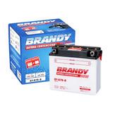 Bateria Convencional Yamaha 115 Neo At 115 Brandy B7b