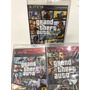 Gta V Grand Theft Auto +liberty City+gta Iv Promoção Fisica