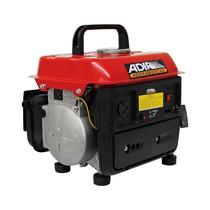 Generador De Luz A Gasolina 1.5 Hp 900 W 123 Adir