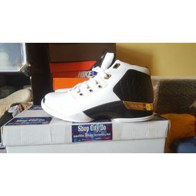 Nike Jordan Retro 17 Talla 40 Usa7