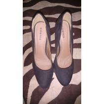 Sapato Feminino Costes
