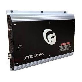 Amplificador Stetsom 6k5 Es 7200w Rms