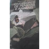 Diversidade De Plantas E Animais Neal Buffaloe