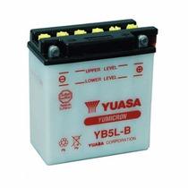 Bateria Yuasa Yb5 L - B Crypton / Xtz 125