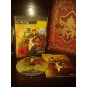 Resident Evil 5 Gold Edition Seminuevo Envio Gratis