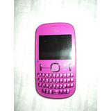 Nokia Asha 201 Rosa Unefon/iusa Empacado Y Totalmente Nuevo