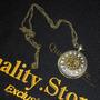Collar Reloj Antiposesión Demoníaca Supernatural