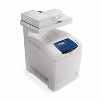 Multifuncional Laser Color Xerox 6180mfp 6180