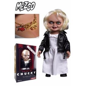 Tiffany - Noiva Do Chucky - Bride Of Chucky - Mezco Toys
