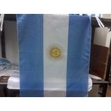 Bandera Argentina Con Sol Paquete Por 20 Unidades