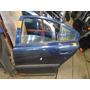 Porta Traseira Esquerda Volvo S60 2002 #149 - Sport Car