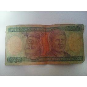 Cédulas De Dinheiro Antigo