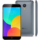 Vi Smartphone Meizu Mx4 Cinza - 12x Sem Juros