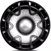 Alto Falante 12 Subwoofer Bravox New Uxp 500w Rms 2+2 Ohms